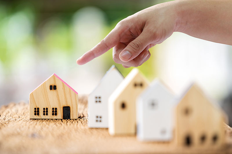 Investment Property Loans